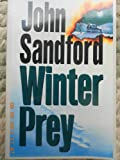 Winter Prey, John Sandford, 0816158339