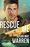 img - for Rescue Me (Montana Rescue) book / textbook / text book