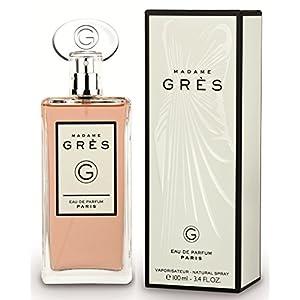 Grès Madame Grès Eau de parfum pour femme 100ml