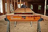 Bora Portamate Speedhorse Sawhorse 2-Pack   Heavy