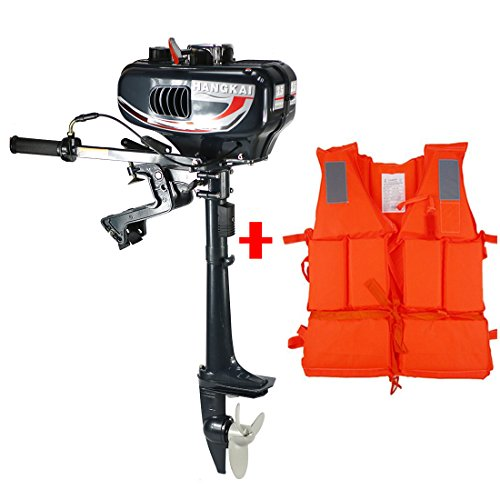 60 Off Yaufey Outboard Motor 2 Stroke Inflatable
