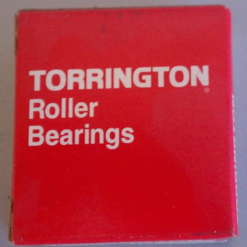 DB50185 Torrington New Cylindrical Roller Bearing by Torrington