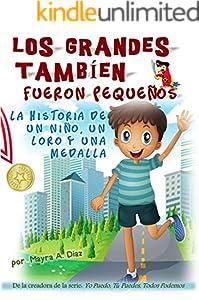 Yo puedo, Tu puedes, Todos podemos (5 book series) Kindle ...