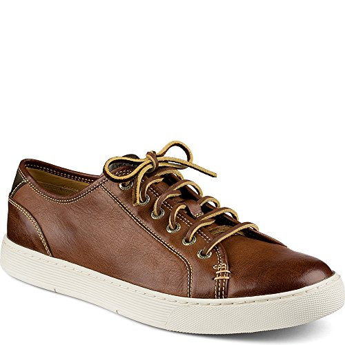 Sperry Top-Sider Men's Gold Sport Casual LTT w/ASV Tan Sneaker 9.5 M (Asv Athletic Shoe)