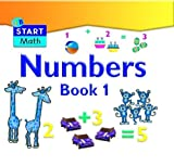 Numbers, Ann Montague-Smith, 1595660259