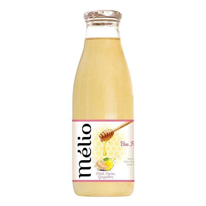 perdita di peso con cannella e bevanda al miele