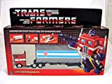 OPTIMUS PRIME Re-issue Toy Figure Collection SET Brand NEW