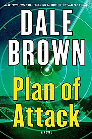 book cover of Plan of Attack