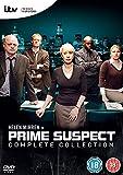 Prime Suspect - Complete Collection - 10-DVD Box Set ( Prime Suspect / Prime Suspect 2 / Prime Suspect 3 / Prime Suspect: The Lost Child / Prime [ NON-USA FORMAT, PAL, Reg.2 Import - United Kingdom ]
