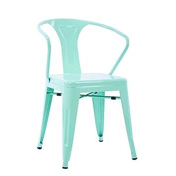 High stool QFF Silla Industrial, Sillas de Bar Sillones ...