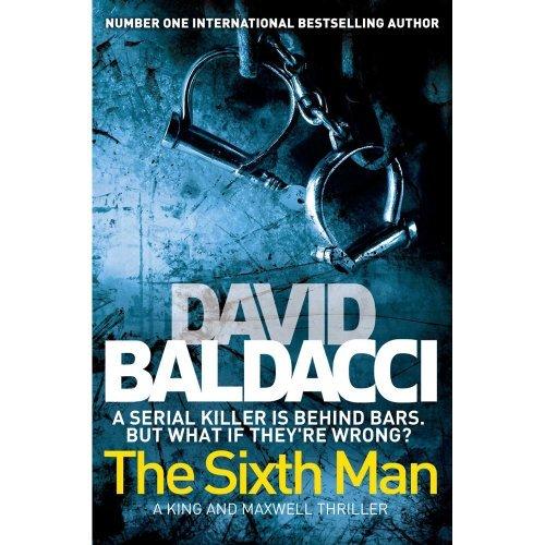 The Sixth Man ebook