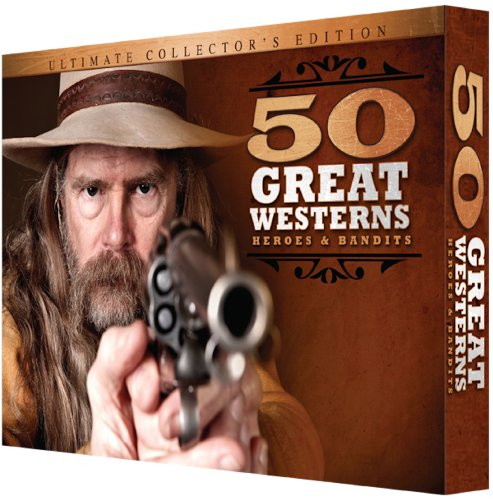 Armand Box Set - Ultimate Western Collection Box Set