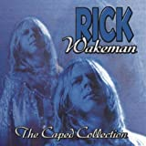 The Caped Collection by Rick Wakeman (2000-11-28)
