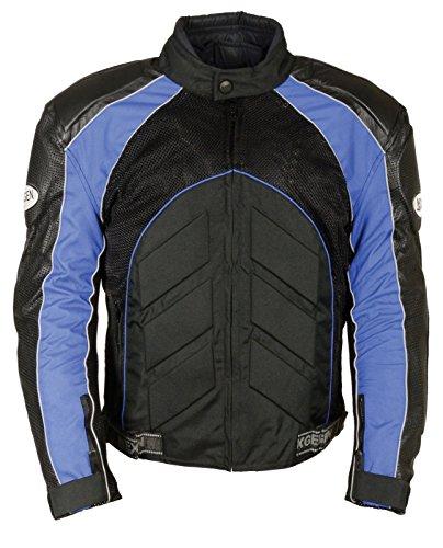 Motorcycle Helmet And Jacket Combo - 6