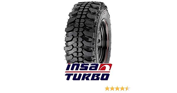 Insa Turbo SPECIAL TRACK-2 (205/70 R15 96Q recauchutados)