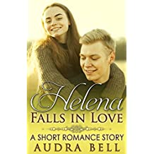 Helena Falls in Love: A Short Romance Story (The Love Series Book 8)
