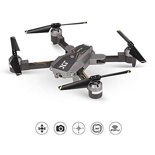 SCDX5 Drone de cámara Cuatro Ejes, 1080p HD, Gran Angular ...