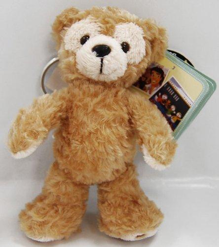 [DISNEY] Disney DUFFY Duffy stuffed toy (13cm × 12cm) KEY CHAIN by [DISNEY] Disney