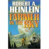 Farmer in the Sky (Baen Book)