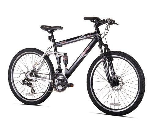 Image of GMC Topkick Dual-Suspension Mountain Bike