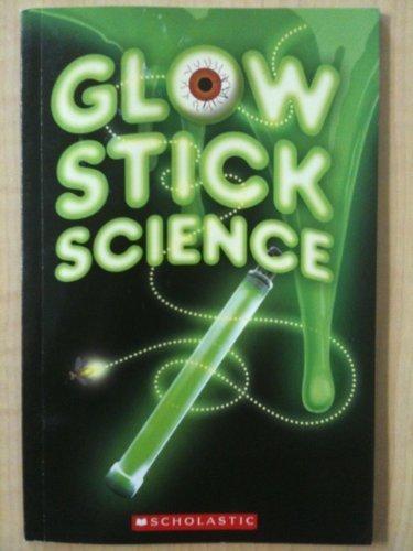 Read Online Glow Stick Science pdf epub