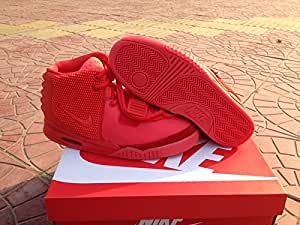 Nike Air Yeezy 2 ''Red October''