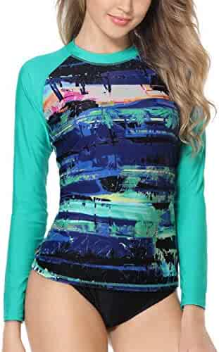 08be297094d Shopping Color: 3 selected - Rash Guards - Swimsuits & Cover Ups ...