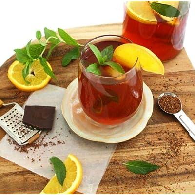 Cutdek Orange Mint 1000 Seeds Rare HERB Medicinal Aroma : Garden & Outdoor