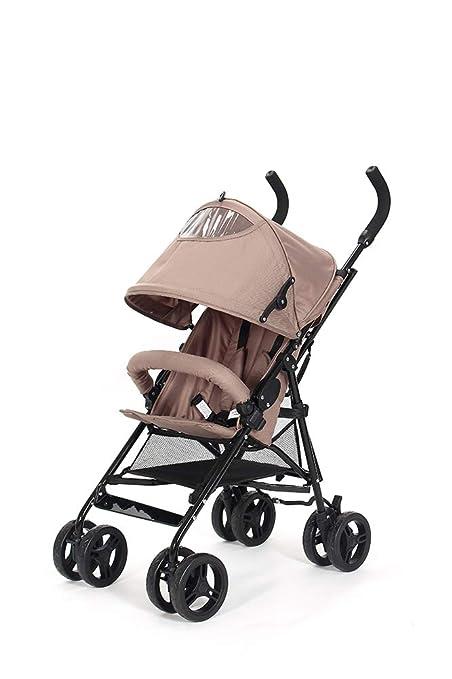 Mini silla de paseo ligera Silla de paseo,Doblaje con una ...