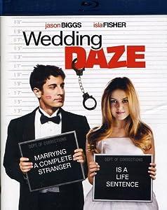 Cover Image for 'Wedding Daze'