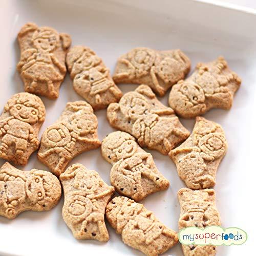 mysupercookies Conjunto orgánico grano Cookies ...