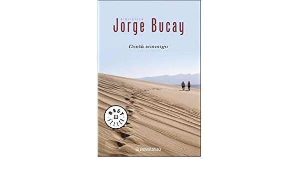 Conta Conmigo (Spanish Edition): Jorge Bucay: 9789875662230: Amazon.com: Books