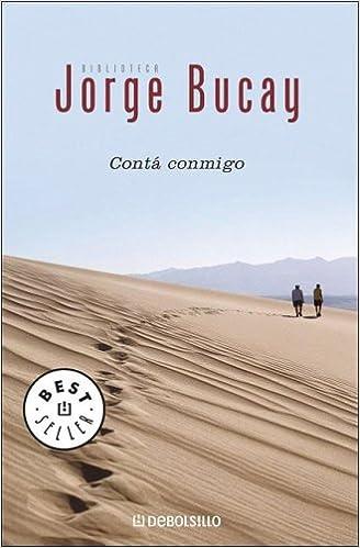 Conta Conmigo (Spanish Edition): Jorge Bucay: 9789875662230: Amazon.com: Books