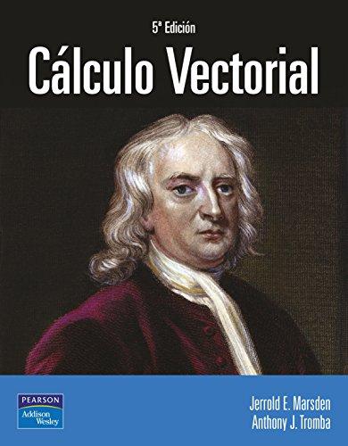Calculo vectorial 5ED