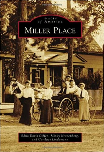 Miller Place (Images of America)