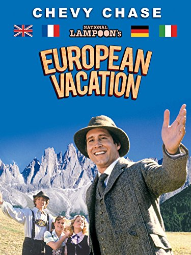 National Lampoon's European Vacation Lampoon Vacation Christmas