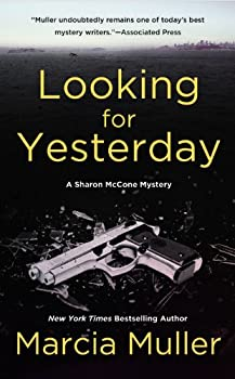 Looking for Yesterday 0446573353 Book Cover