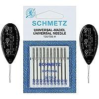 Schmetz - Agujas para máquina de coser (normal/estándar)