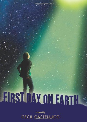 First Day on Earth pdf