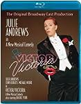 Victor Victoria - The Broadway Musica...