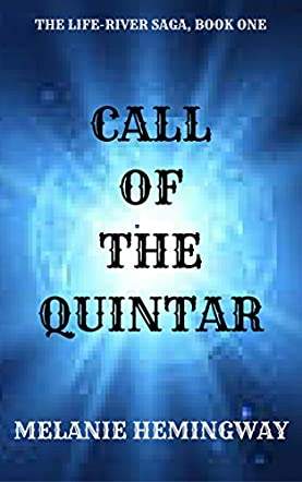 Call of the Quintar