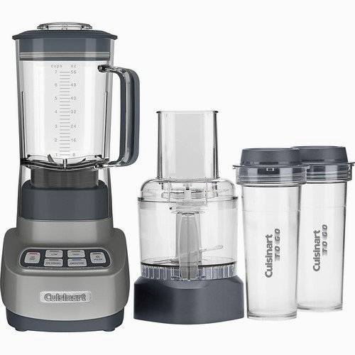 Cuisinart BFP 650GM Velocity Blender Processor