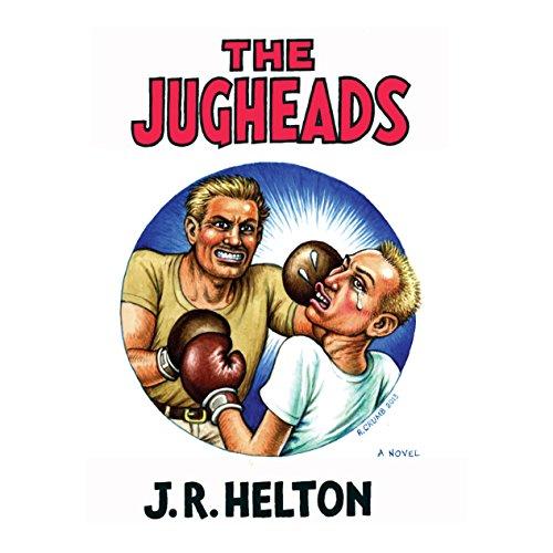 Bargain Audio Book - The Jugheads