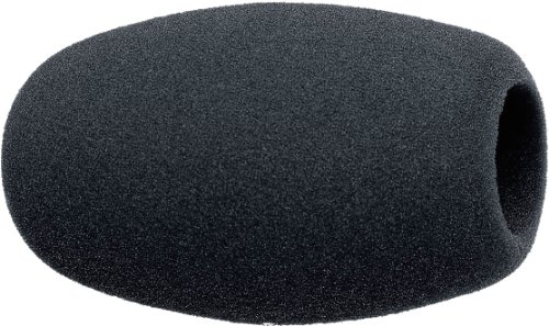 Windscreen Sennheiser (Sennheiser 004839 Foam Windshield)