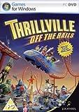Thrillville off rails