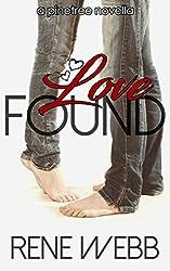 Love Found (A Pinetree Romance)