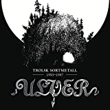Trolsk Sortmetall 1993-1997 (Re-issue 2019)(Ltd. 4CD Box Set)