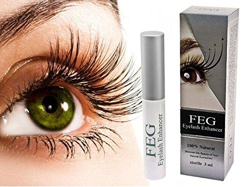 Z-COMFORT Eyelash Growth Enhancer Serum