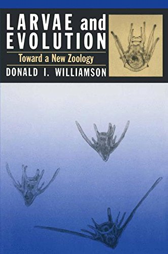 Larvae and Evolution: Toward a New Zoology (Protected Areas Programme) ()