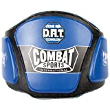 Combat Sports Dome Air Tech Boxing Muay Thai MMA Training Kick Shield Rib Guard Body Protector Belly Pad
